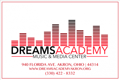Dreams Academy Music and Media Center