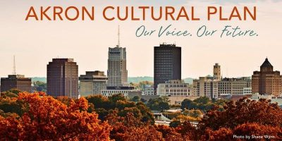 Community Review of the Akron Cultural Plan