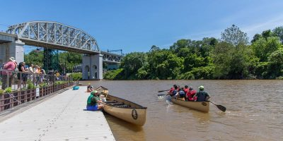 Cuyahoga Valley Institute: Crooked Chronicles: What's Next for the Cuyahoga River