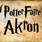 Potter Faire Akron 2019