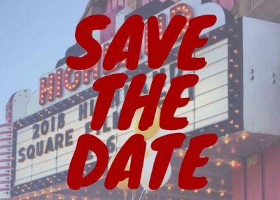 Highland Square Film Fest Workshop: Acting for the...