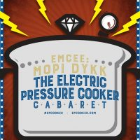 Electric Pressure Cooker Cabaret 49: The Center of Everything
