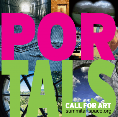 PORTALS Juried Photography Exhibition at Summit Artspace on Tusc