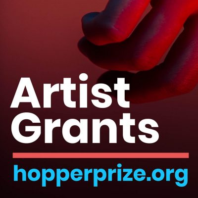 $1,000 Grants - Call for Entries