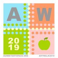 September Artwalk 2019