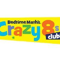 Crazy 8's Math Club: Tricks of the Eye