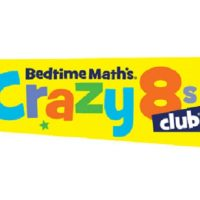 Crazy 8's Math Club: Flying Marshmallows