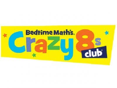 Crazy 8's Math Club: Flying Marshmallows
