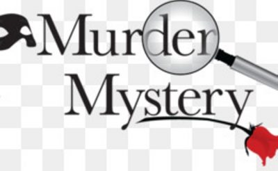 "A Murder Mayhem: ""Murder's in the Heir"" by: Billy St.John"