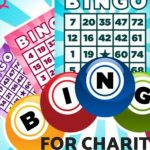 Charity Bingo Night at The HUB Community Center to...