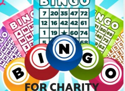 Charity Bingo Night at The HUB Community Center to...