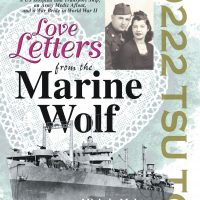 """""""Love Letters from the Marine Wolf"""" Exhibit"""