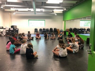 Fall Theatre Academy 2019