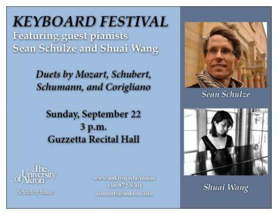 Keyboard Festival