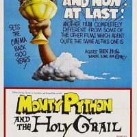 Monty Python 50th Anniversary Celebration