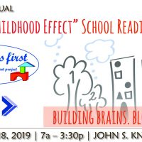 School Readiness Summit 2019