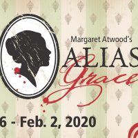 Auditions for Margaret Atwood's Alias Grace