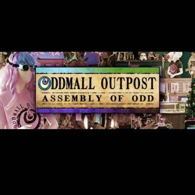 330 Oddmall Outpost