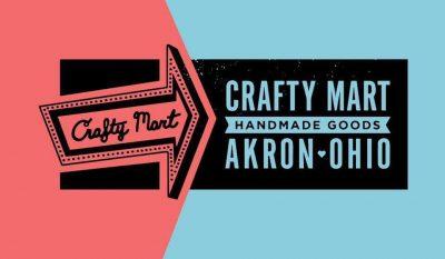 The 11th Annual Crafty Mart