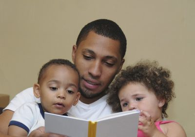 Family Time: Make a Date with the Library