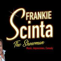 Frankie Scinta's Holiday Show!