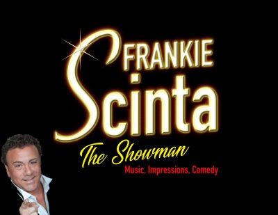 Frankie Scinta's Holiday Show!
