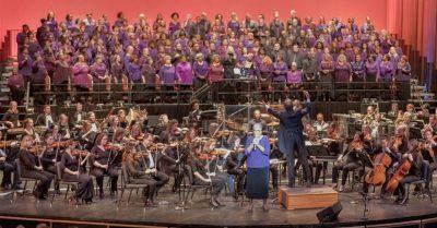 Gospel Meets Symphony