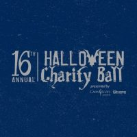 16th Annual Halloween Charity Ball