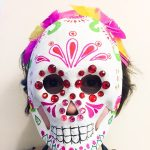 Pre/Teen Night: Halloween Mask Making (age 11-16)