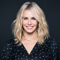 Life Will Be The Death Of Me: Chelsea Handler's Stand-Up Comedy