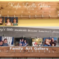 Memory Board Workshop at Wolf Creek Winery