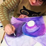 Cultivating Mindfulness through Art (age 16-adult)...
