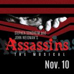 Assassins: The Musical