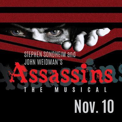 Assassins: The Musical