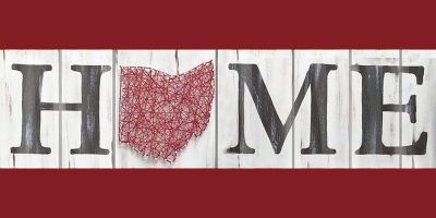 Ohio String Art - Paint Create and Sip Party Art M...