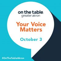 On the Table Community Discussion