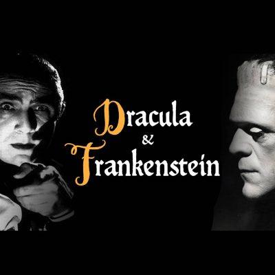 Monster Repertory: Dracula & Frankenstein