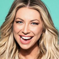 Straight Up With Stassi Live w/ guests Beau Clark ...