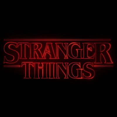 Stranger Things Escape Room for Teens