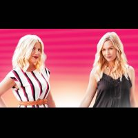 Jennie Garth & Tori Spelling Live: A Night to Remember