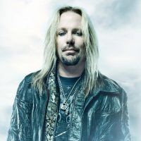 "Vince Neil ""The Legendary Voice Of Motley Crue"""