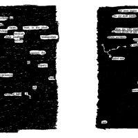 Visual Poetics--Art by Gabe Gott