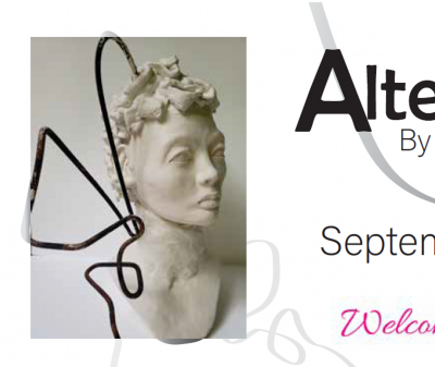 Welcome to Gail Marshall Taber's Altered States at...