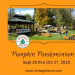 Pumpkin Pandemonium at Heritage Farms Peninsula - ...