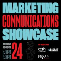 Marketing Communications Showcase