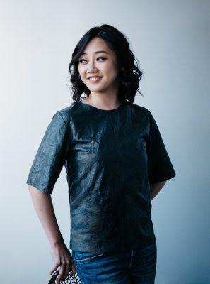 Pianist Fei-Fei