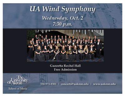 UA Wind Symphony