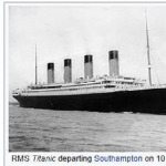 Titanic: The Unsinkable Legend with Carl Quatraro