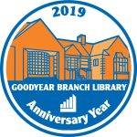 Goodyear Branch Anniversary Celebration Open House...
