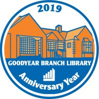 Goodyear Branch Anniversary Celebration Open House